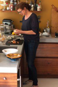metz in keuken