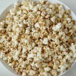 schaal popcorn